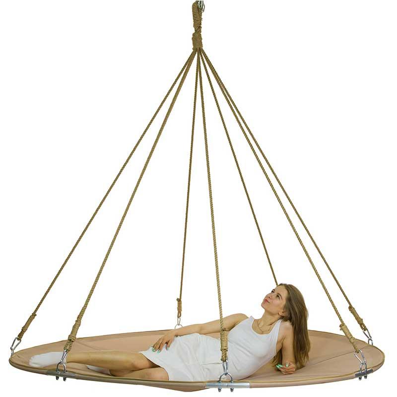 Мега гамак кровать 2 метра